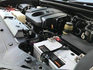2016 Toyota Landcruiser Prado GDJ150R GXL Gold 6 Speed Sports Automatic Wagon