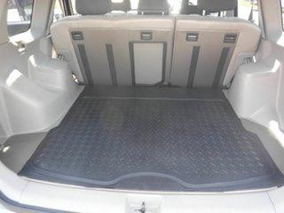 2006 Nissan X-Trail T30 SERIES II ST-S X-Treme Silver 5 Speed Automatic Wagon