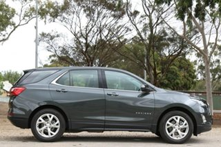 2018 Holden Equinox EQ MY18 LT FWD Grey 6 Speed Sports Automatic Wagon