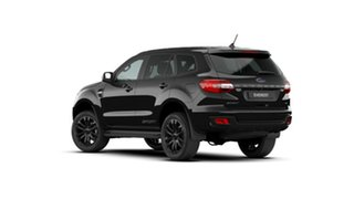 2021 Ford Everest UA II 2021.25MY Sport Black 6 Speed Sports Automatic SUV
