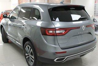 2020 Renault Koleos HZG Zen Grey Metallic 1 Speed Constant Variable Wagon.