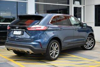 2019 Ford Endura CA 2019MY Titanium Blue 8 Speed Sports Automatic Wagon
