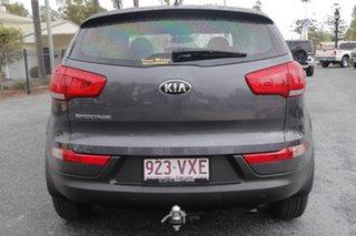 2014 Kia Sportage SL MY14 Si 2WD Grey 6 Speed Sports Automatic Wagon