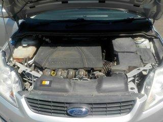 2010 Ford Focus LV LX Silver 4 Speed Automatic Sedan