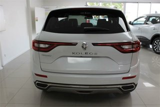 2020 Renault Koleos HZG Intens Universal White 1 Speed Constant Variable Wagon