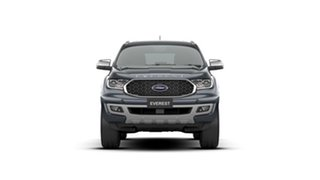 2021 Ford Everest UA II 2021.25MY Titanium Meteor Grey 10 Speed Sports Automatic SUV.