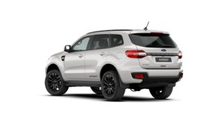 2020 Ford Everest UA II 2021.25MY Sport White 6 Speed Sports Automatic SUV