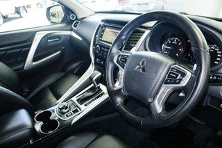 2016 Mitsubishi Pajero Sport MY16 Exceed (4x4) 7 Seat Grey 8 Speed Automatic Wagon