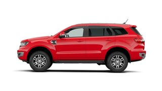 2020 Ford Everest UA II 2021.25MY Trend True Red 10 Speed Sports Automatic SUV.