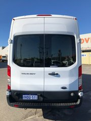 2014 Ford Transit VO 470E (High Roof) White 6 Speed Manual Van