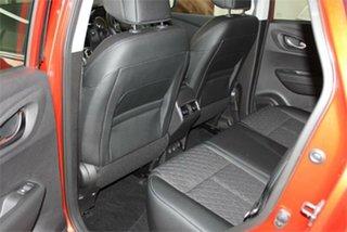 2019 Renault Kadjar XFE Zen Flame Red 7 Speed Sports Automatic Dual Clutch Wagon