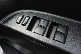 2013 Toyota Kluger GSU40R MY12 KX-R 2WD Silver 5 Speed Sports Automatic Wagon