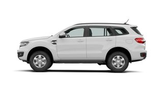 2021 Ford Everest UA II 2021.75MY Ambiente 2fu 6 Speed Sports Automatic SUV.