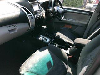 2013 Mitsubishi Challenger PC (KH) MY14 Grey 5 Speed Sports Automatic Wagon