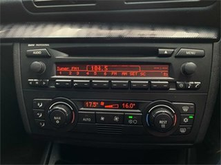2004 BMW 120i E87 120i Sparkling Graphite Automatic Hatchback