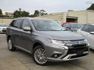 2020 Mitsubishi Outlander ZL MY20 PHEV AWD ES ADAS Titanium 1 Speed Automatic Wagon Hybrid.