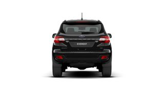 2021 Ford Everest UA II 2021.25MY Sport Shadow Black 6 Speed Sports Automatic SUV