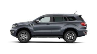 2021 Ford Everest UA II 2021.25MY Trend Meteor Grey 6 Speed Sports Automatic SUV.