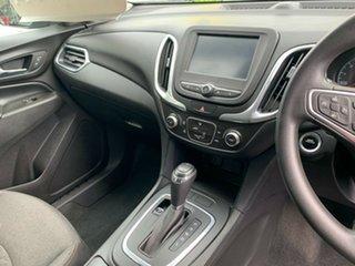 2017 Holden Equinox EQ MY18 LS FWD Blue Steel 6 Speed Sports Automatic Wagon