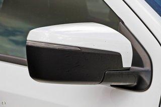 2020 Mazda BT-50 TFS40J XTR White 6 Speed Sports Automatic Utility.