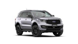 2021 Ford Everest UA II 2021.25MY Sport RWD Aluminium 10 Speed Sports Automatic SUV