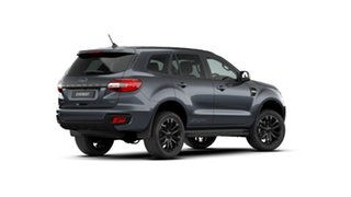 2021 Ford Everest UA II 2021.25MY Sport Meteor Grey 10 Speed Sports Automatic SUV