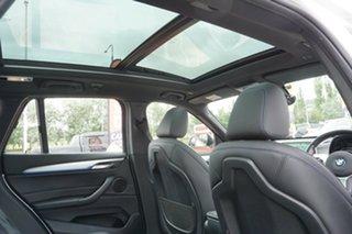 2016 BMW X1 F48 xDrive25i Steptronic AWD White 8 Speed Sports Automatic Wagon