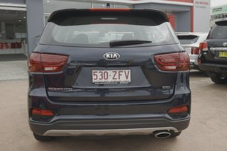 2019 Kia Sorento UM PE MY20 Sport (4x4) Blue 8 Speed Automatic Wagon