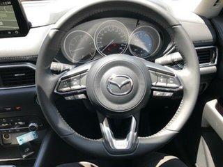 2020 Mazda CX-5 KF2W7A Maxx SKYACTIV-Drive FWD Sport 6 Speed Sports Automatic Wagon