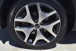 2015 Kia Sportage QL MY16 Platinum AWD White 6 Speed Sports Automatic Wagon