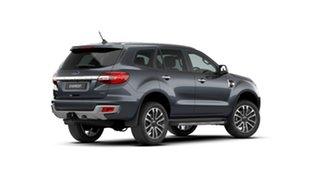2021 Ford Everest UA II 2021.75MY Titanium Grey 10 Speed Sports Automatic SUV