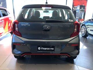 2020 Kia Picanto JA MY21 GT-Line Astro Grey 4 Speed Automatic Hatchback