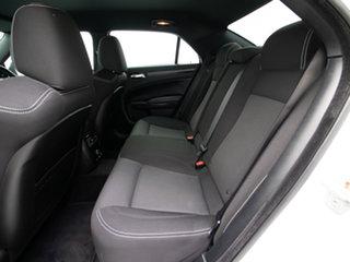 2014 Chrysler 300 SRT8 Core White 5 Speed Automatic Sedan
