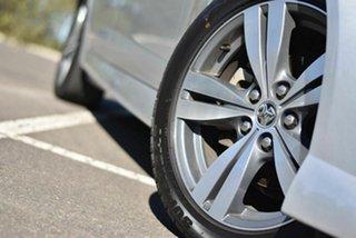 2014 Holden Commodore VF MY14 SV6 Sportwagon Silver 6 Speed Sports Automatic Wagon