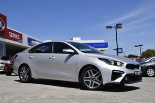 2019 Kia Cerato BD MY20 Sport Silver 6 Speed Manual Sedan.