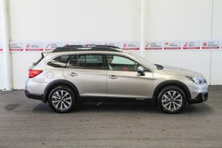 2017 Subaru Outback MY16 2.5I Premium AWD Gold Continuous Variable Wagon