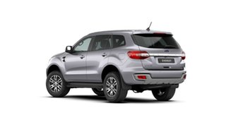 2021 Ford Everest UA II 2021.25MY Trend Aluminium 6 Speed Sports Automatic SUV