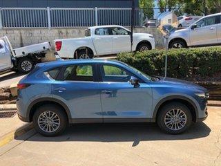 2020 Mazda CX-5 KF2W7A Maxx SKYACTIV-Drive FWD Sport 6 Speed Sports Automatic Wagon.