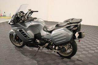 2007 Kawasaki Silver Manual