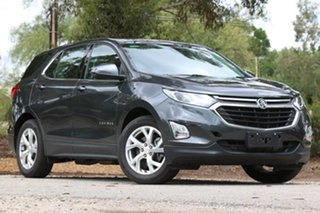 2018 Holden Equinox EQ MY18 LT FWD Grey 6 Speed Sports Automatic Wagon.