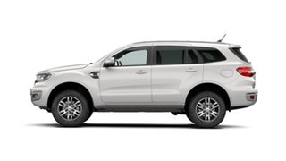 2021 Ford Everest UA II 2021.25MY Trend White 6 Speed Sports Automatic SUV