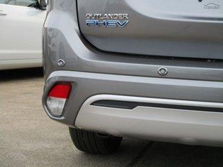 2020 Mitsubishi Outlander ZL MY20 PHEV AWD ES ADAS Titanium 1 Speed Automatic Wagon Hybrid