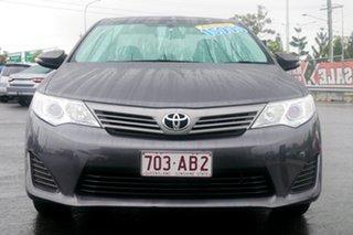 2013 Toyota Camry ASV50R Altise Grey 6 Speed Sports Automatic Sedan.