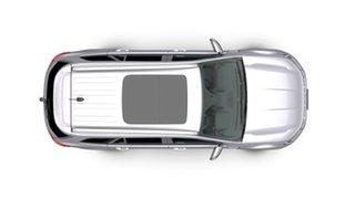 2021 Ford Everest UA II 2021.75MY Titanium Aluminium 10 Speed Sports Automatic SUV