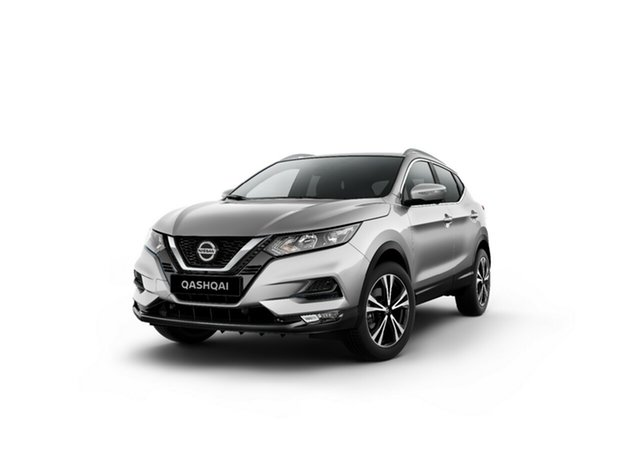 New Nissan Qashqai J11 Series 3 MY20 ST-L X-tronic Moorooka, 2020 Nissan Qashqai J11 Series 3 MY20 ST-L X-tronic Platinum 1 Speed Constant Variable Wagon
