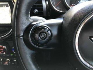 2017 Mini Hatch F55 Cooper Grey 6 Speed Automatic Hatchback