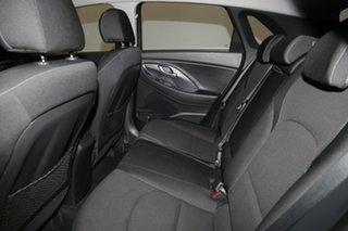 2018 Hyundai i30 PD2 MY18 Active Platinum Silver Metallic 6 Speed Sports Automatic Hatchback