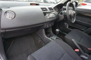 2007 Suzuki Swift RS415 Black 4 Speed Automatic Hatchback