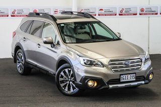 2017 Subaru Outback MY16 2.5I Premium AWD Gold Continuous Variable Wagon.