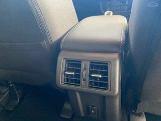 2020 Mitsubishi Outlander ZL MY20 PHEV ES ADAS Ruby Black 1 Speed Automatic Wagon